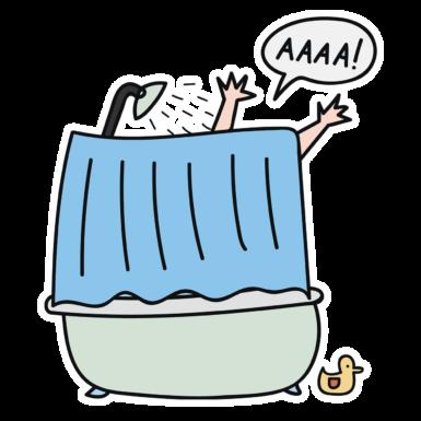 Контрастный душ: похудеть и поднять иммунитет