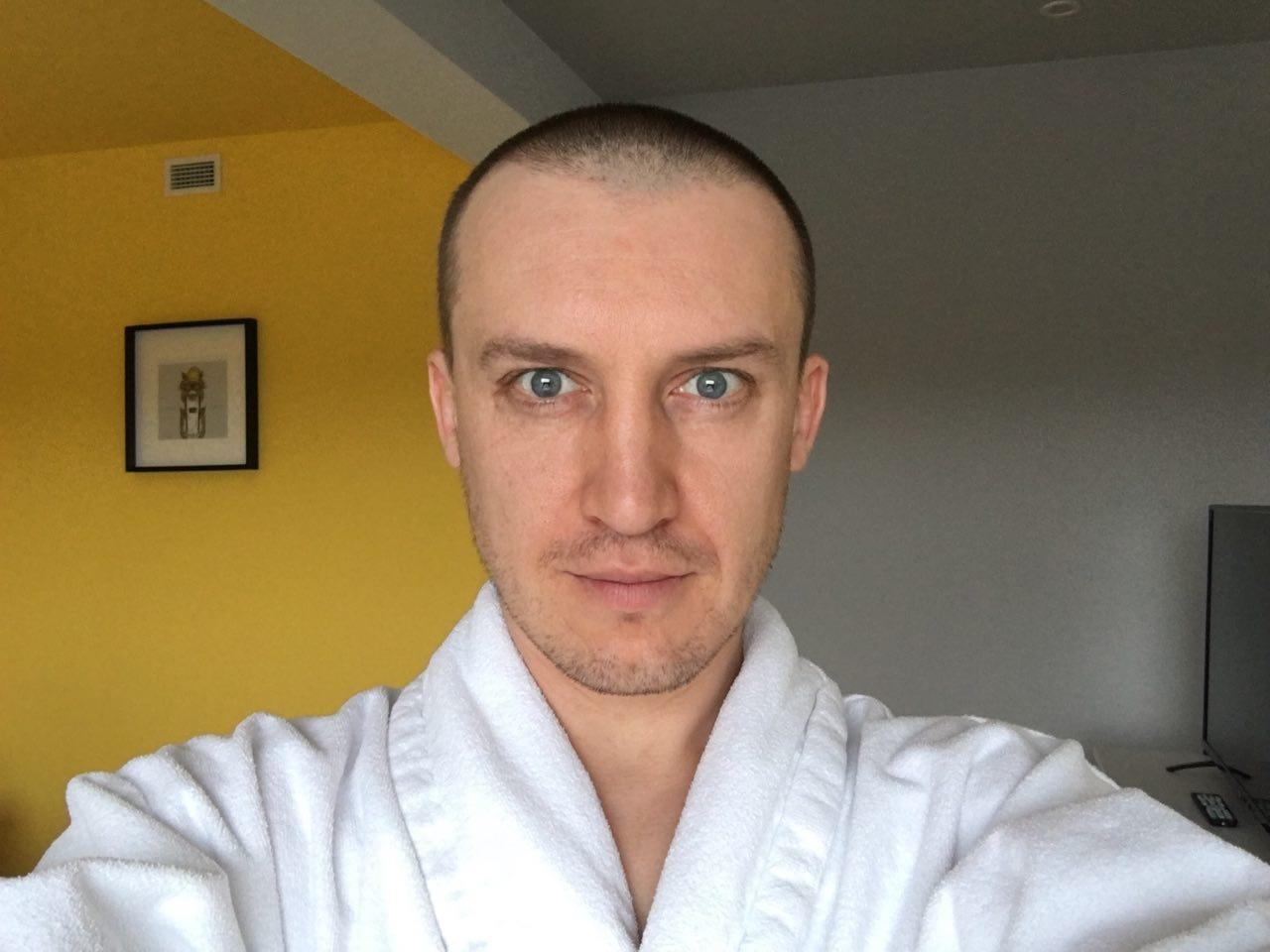 Максим Кудеров